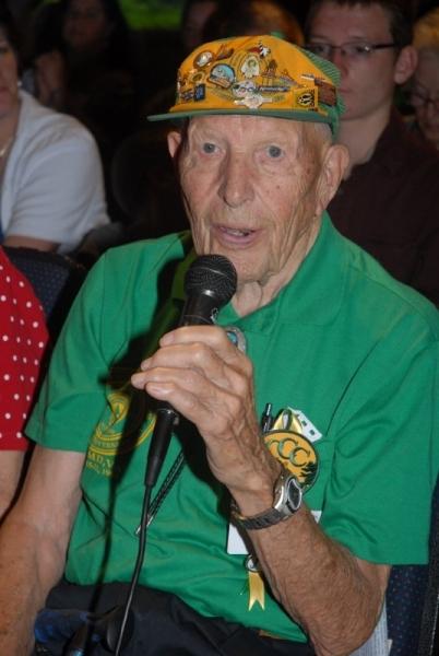Walter Atwood, Florida