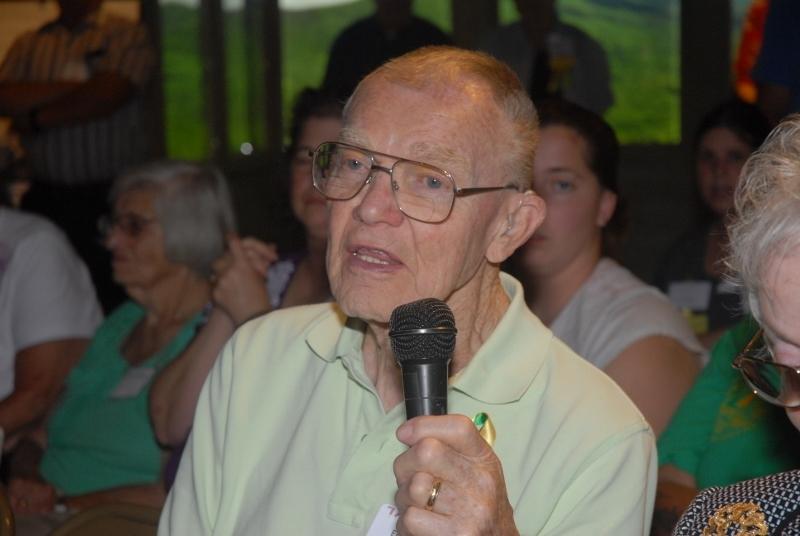 Edward Hohmann, Tennessee