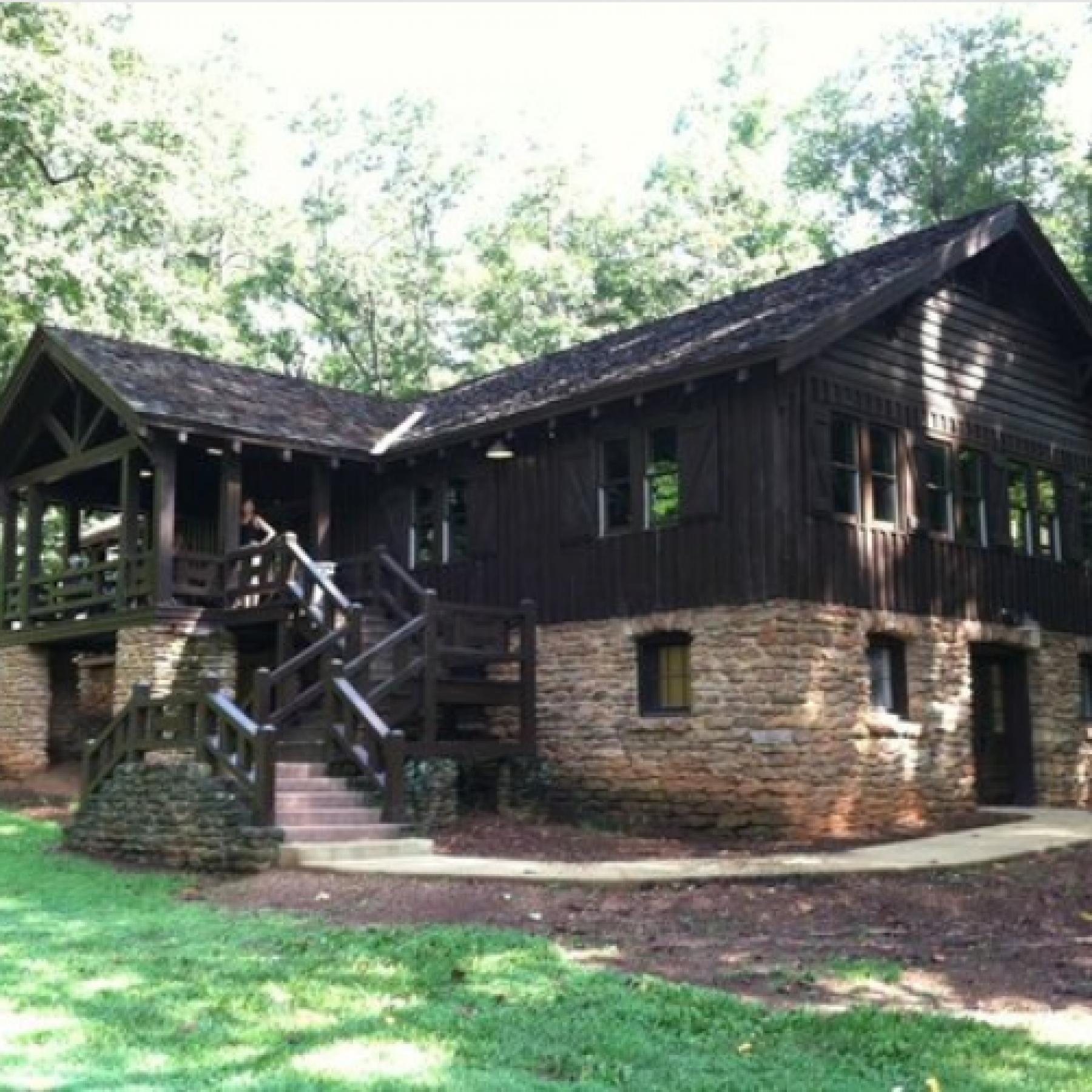 Buckthorne Lodge