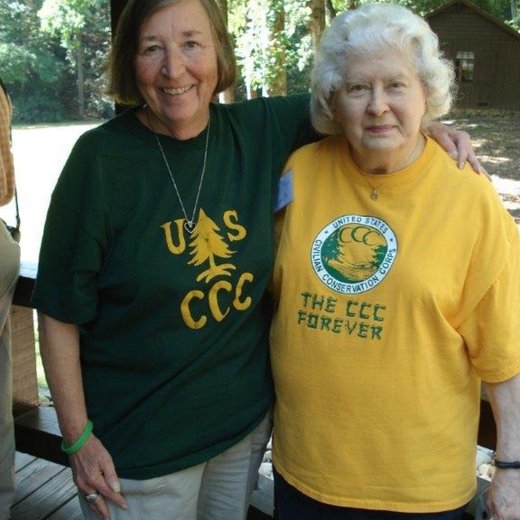 Authors Martha Smith & Kathy Smith